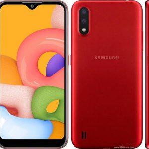 Samsung Galaxy M01 Best Smartphones