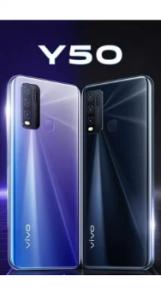 Vivo Y50 Best Smartphones