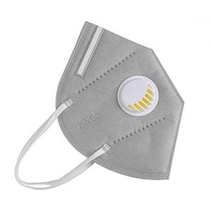 KN-95 Face Mask Respirator Anti-Dust Breathable