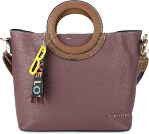 Get 85% Off ON Chemistry Womens Handbags & Clutches