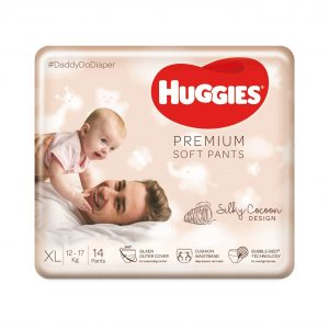 Huggies Diapers at Upto 51% off