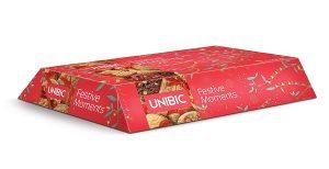 Unibic Festive Moment Cookies