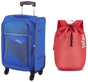 Safari Combo Pack Deal