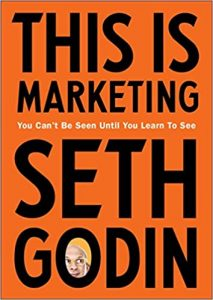 This is Marketing Book