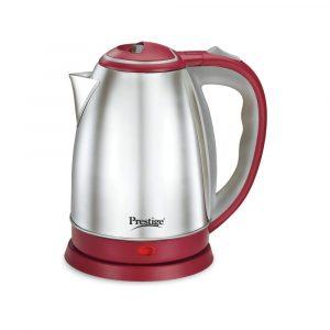 Prestige 1.5 Litre Kettle 1500-watts, Red