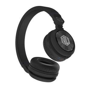 Nu Republic Starboy X-Bass Wireless Headphone