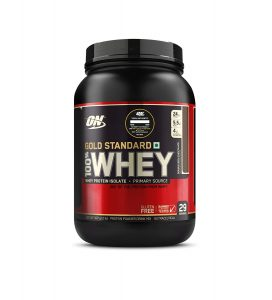 Muscletech & Optimum Nutrition Whey Protein