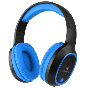 Zebronics Zeb-Thunder Wireless BT Headphone